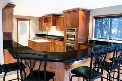 residential cabinets and casework designs